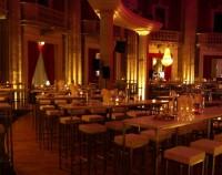 Eventpalast Leipzig Tische