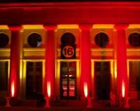 Eventpalast Leipzig Außen
