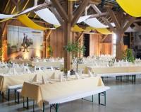 Steinbachhof Tische 3