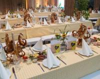 Steinbachhof Tische 4