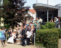 Kulturhafen Riverboat Fotozeit