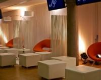 Carl Benz Arena Stühle