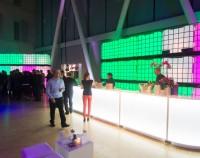 Carl Benz Arena Bar