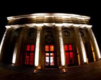 Eventpalast Leipzig AUßen 3