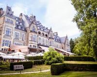 Schlosshotel Kronberg 1