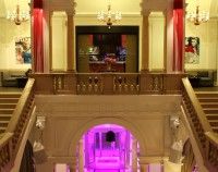 Kameha Suite Atrium auf Bars schauen