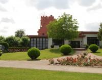aussenansicht Burg Crass GmbH