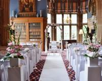 Schlosshotel Kronberg Bibliothek