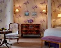 Schlosshotel Kronberg Deluxe Room