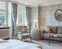 Schlosshotel Kronberg Deluxe Room 2