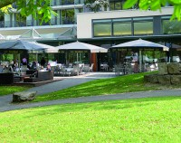 Garten Favorite Parkhotel GmbH