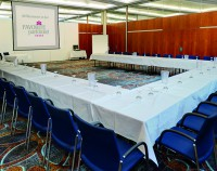 Konferenzraum 2 Favorite Parkhotel GmbH