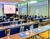 Konferenzraum Favorite Parkhotel GmbH