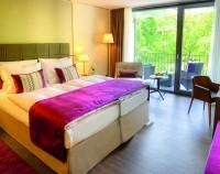Zimmer Favorite Parkhotel GmbH