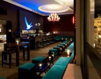 Kameha Suite Grey Bar