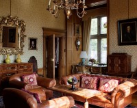Schlosshotel Kronberg Royal Suite