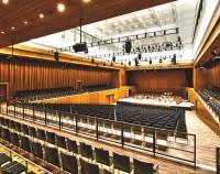 Stadthalle Reutlingen Stühle 4