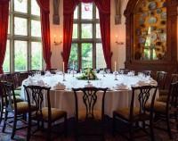 Schlosshotel Kronberg Tische 2