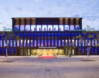Stadthalle Reutlingen Gebäude 3