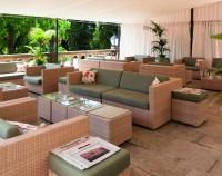 Schlosshotel Kronberg Victoria Lounge