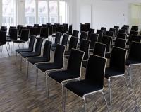 die tagungslounge Stühle