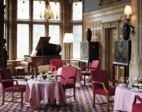 Schlosshotel Kronberg Tische 3