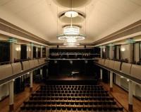 Frankfurter Hof Grosser Saal