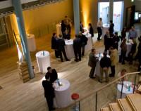 Frankfurter Hof Gallerie