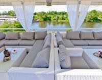 Purobeach / Pier 15 Couch