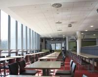 Grundig Stadion Center Lounge 2