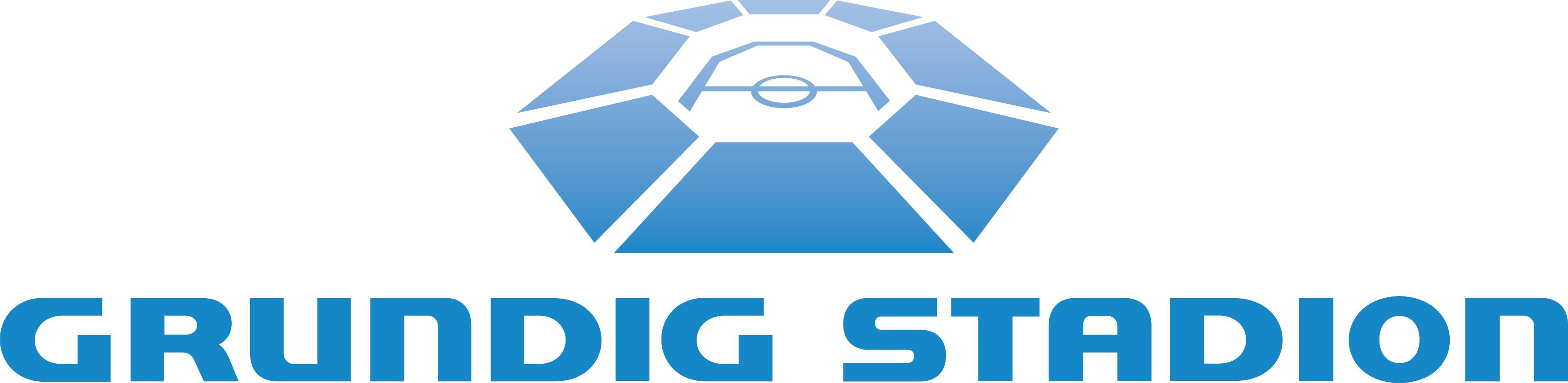 Logo Grundig Stadion 4
