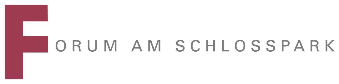 Logo Forum am Schlosspark