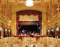 Festsaal Musikhalle Ludwigsburg