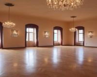 Forstersaal Kurfürstliches Schloss Mainz