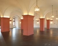 Albensaal Kurfürstliches Schloss Mainz