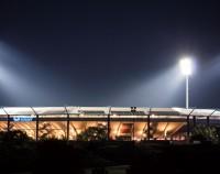 Grundig Stadion Nacht