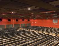 Gutenberg Saal 3 Rheingoldhalle