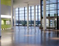 Gutenbergfoyer Rheingoldhalle
