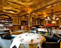 Hotel Kronenschlösschen Gedeckt
