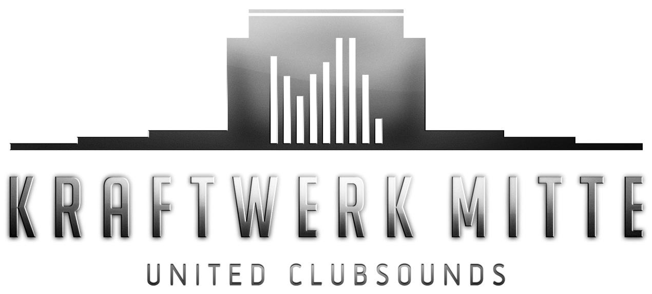 Kraftwerk Mitte Logo