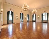 Leibnizsaal Kurfürstliches Schloss Mainz