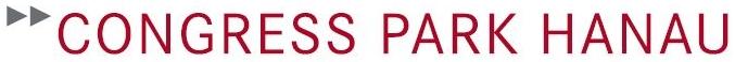 Congress Park Hanau Logo
