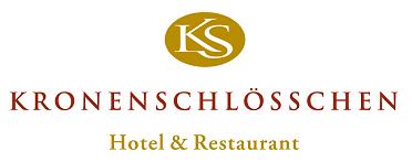 Logo Hotel Kronenschlösschen