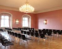 Mozartsaal 2 Kurfürstliches Schloss Mainz
