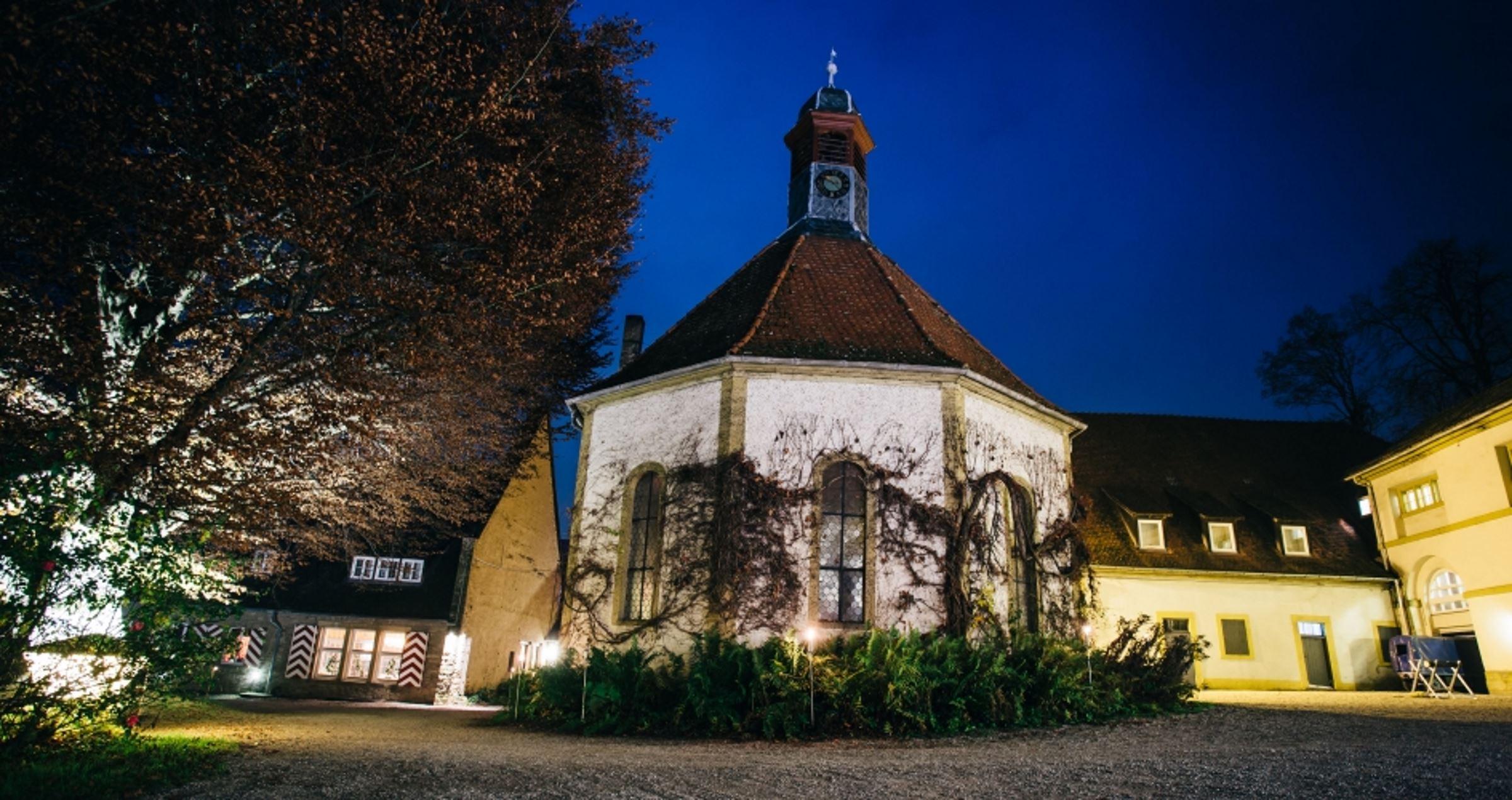Hotel Schloss Heinsheim Bad Rappenau