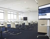 Raum 3 Veranstaltungszentrum der Leipziger Foren