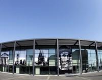 Incomming Messe Rheingoldhalle