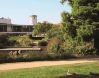 Schlossgarten Congress Park Hanau