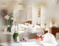L'Orangerie Tisch zu Zweit