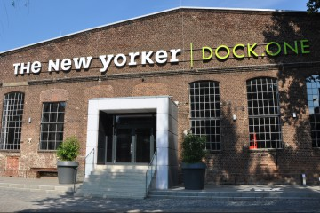 The New Yorke Dock One